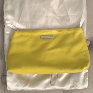 Small clutch/ cosmetic bag- On Sale!